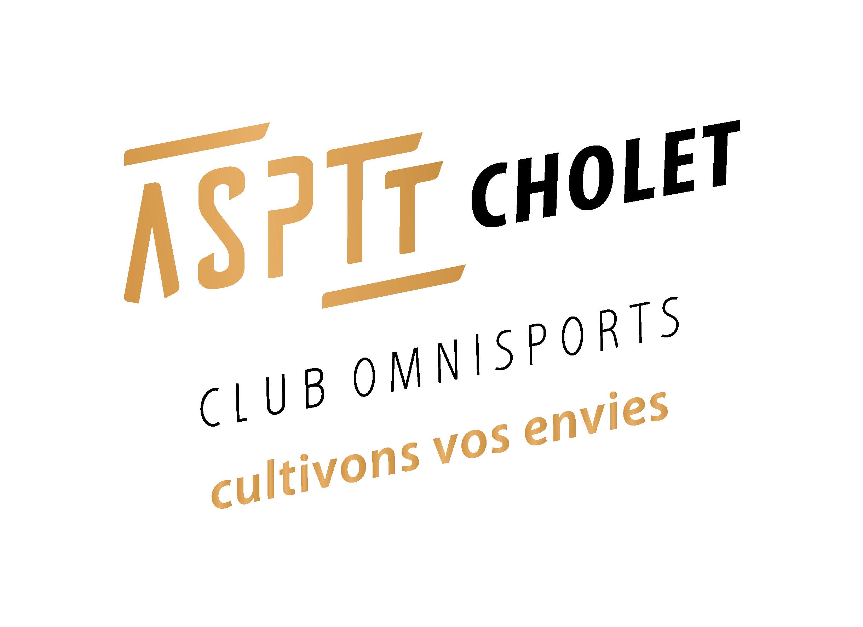 ASPTT Cholet, votre club omnisport, 1 club - 41 activités